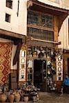 Medina, Fes, Morocco