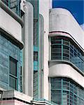 Hoover Building, Middlesex.1932-8. Architekten: Wallis Gilbert