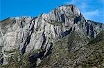 View of Mountains, Monterrey, Nuevo Leon, Mexico