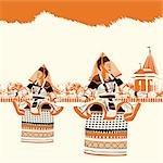 Women performing Manipuri dance
