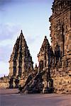 Loro Jonggrang, dating from the 10th century, Prambanan, UNESCO World Heritage Site, Java, Indonesia, Southeast Asia, Asia