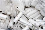 Benne de retenir les matériaux recyclable usine industrielle