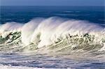 Waves, Garrapata State Park, California, USA