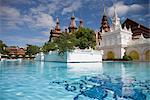 Mandarin Oriental Resort, Chiang Mai, Thailand, Southeast Asia, Asia