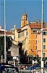 France, Corse, Ajaccio.