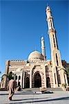 Egypt, Sharm-el-Sheikh, mosque.