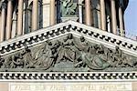 Cathédrale Saint-Isaac de Saint-Pétersbourg, Russie.