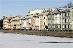 Russia, St Petersburg.