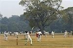 India, New Delhi, base ball.