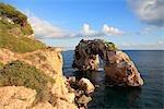 Espagne, îles Baléares, Majorque.