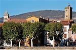 France, Aveyron, Millau