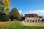 France, Centre, abbey of Noirlac