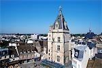 France, Centre, Dreux, belfry