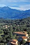 France, Corse, Petreto-Bicchisano