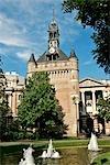 Beffroi de Languedoc, Toulouse, France