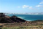 Morocco, Tangier bay