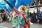 Germany, Koln, carnival of February