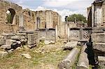 Greece, Peloponnese, Olympia