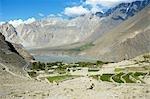 Pakistan, Hunza valley