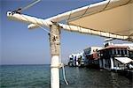 Grèce, Cyclades, Mykonos, petite Venise