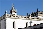Portugal, Alentejo, Beja, convento da conceiçao