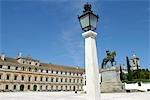 Portugal, Vila Vicosa, ducal palace