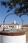 Portugal, Alentejo, Moura, arabic district