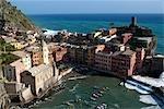 Italie, Liguria, Vernazza
