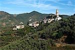 Italie, Liguria, Fontona
