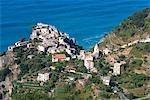 Italy, Liguria, Corniglia