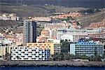 Espagne, Iles Canaries, Tenerife, Los Christianos