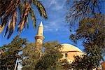 Cyprus, Larnaca, Hala Sultan Tekke