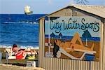Strand von Limassol, Zypern