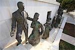 Monument de la liberté de Chypre, Nicosie,