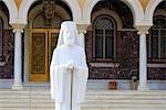 Chypre, Nicosie, Palais de l'archevêque