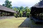 Indonesia, Bali, temple of Pura Luhur Batukaru