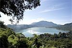 Indonesia, Bali, Buyan lake