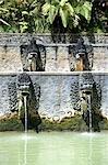 Indonesia, Bali, hot springs
