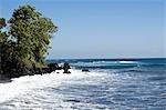 Indonesia, Bali, seaside