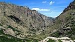Vallée de la Restonica Corse, France