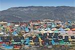 Ilulissat, Qaasuitsup, Grönland