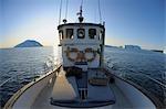 Tour Qaasuitsup, Boot, Ilulissat, Grönland, Disko-Bucht, Ilulissat Icefjord