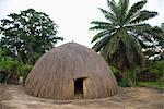 Village of Masango, Cibitoke Province, Burundi, Africa