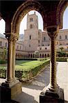 Monreale, Sicily, Italy, Europe