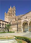 Palermo, Sicily, Italy, Europe