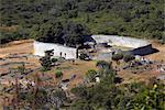 The ancient ruins of Great Zimbabwe, UNESCO World Heritage Site, Zimbabwe, Africa