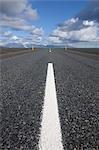 Route 1, Skeidararsandur, South Iceland, Iceland