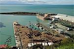 Harbour, Napier, Hawke's Bay, North Island, New Zealand