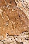 El Morro National Monument, New Mexico, United States of America, North America