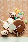 Ostern Süßigkeiten